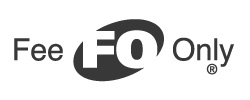 Fee-Only logo